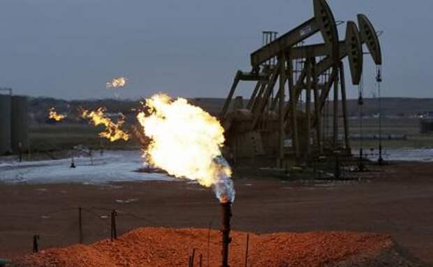Крах сделки ОПЕК+ отбросит нефть к $ 30 за баррель