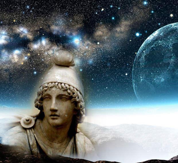 От Митры до Иисуса,  или тайна древних звездочетов о «конце света»