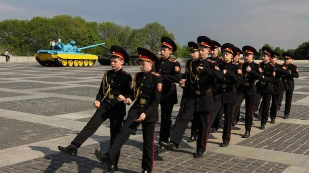 Киевляне рассказали о своем отношении ко Дню Победы