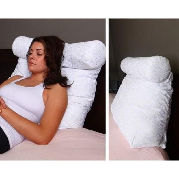 Подушка для релакса