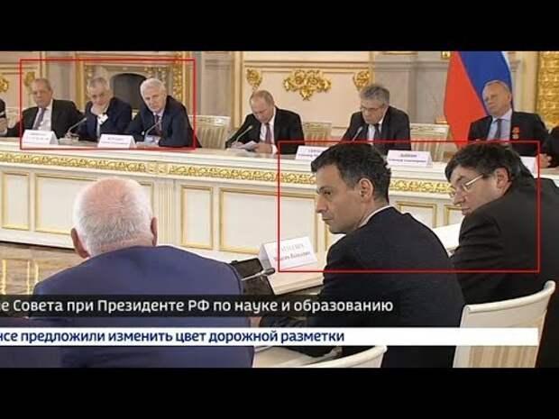 """""""6700 рублей!"""" Доктор наук вывалил Путину всю правду о зарплатах в аспирантуре. Академики в шоке!"""