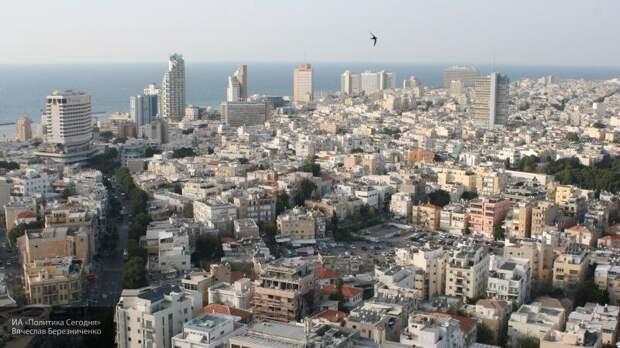 Жители Тель-Авива заявили о возобновлении разрывов ракет в небе над городом