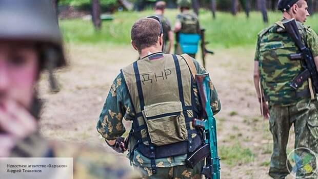 Украинский министр Резник заявил, что Киев должен разоружить Донбасс к августу