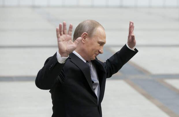 Почему люди ждут уход Путина? Ответ крайне прост
