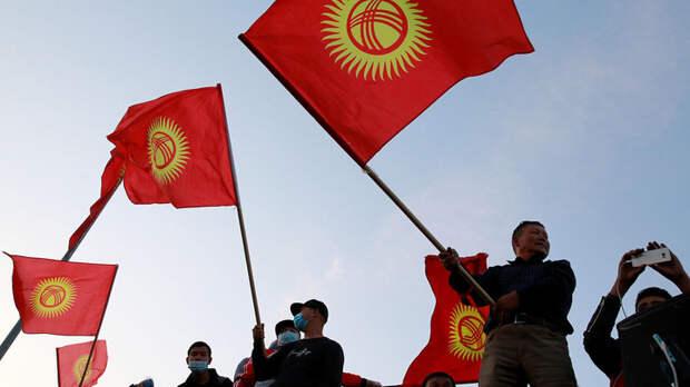 Вот новый переворот: Почему Киргизия – не Белоруссия