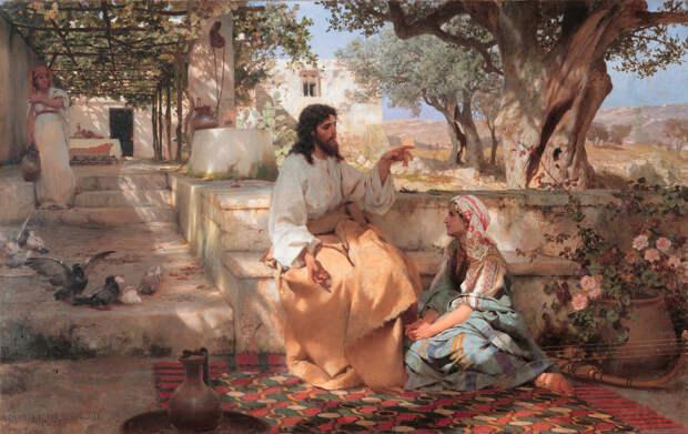 Что в Библии сказано о чистоте дома