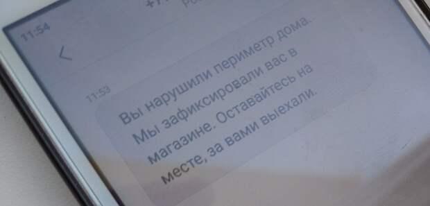 ФСБ и МВД проследят за изоляцией в Крыму посредством мобильной связи