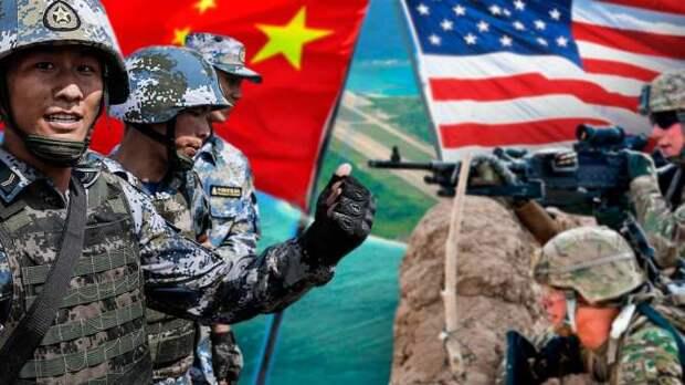 Китай подготовил для США эффектную космическую месть