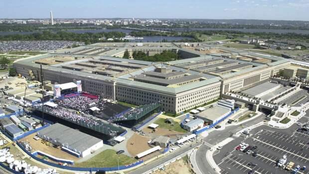 В США предлагают закрыть проект по созданию облачного хранилища данных JEDI для Пентагона