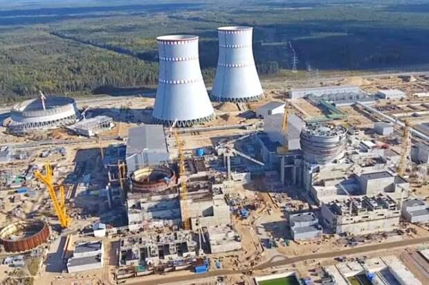 Четыре энергоблока АЭС «Аккую» будут вводиться в строй по одному в год в период с 2023 по 2026 год.