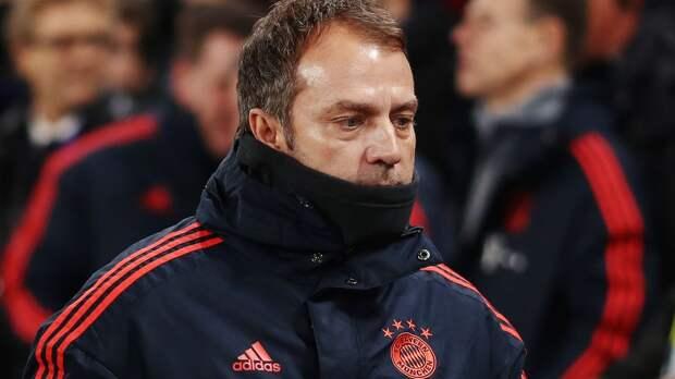 Флик впервые подтвердил грядущее назначение его главным тренером сборной Германии