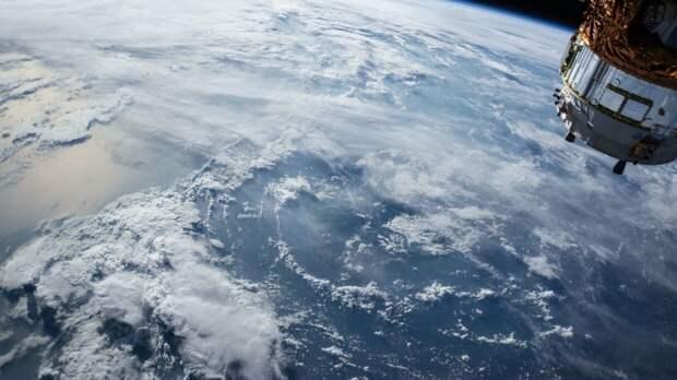 Российский космонавт рассказал о загадочном свечении на поверхности Земли