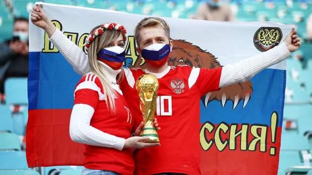 ФИФА разработала календарь сборных с проведением ЧМ каждые 2 года