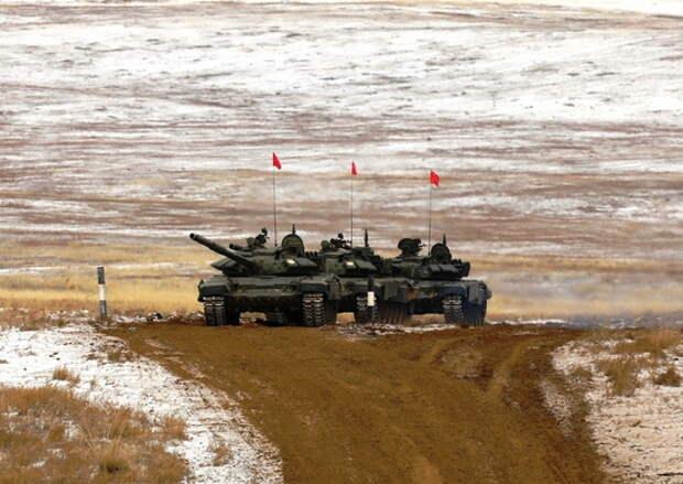 10 подразделений мотострелкового соединения ВВО в Бурятии подтвердили почетное наименование «Ударное»