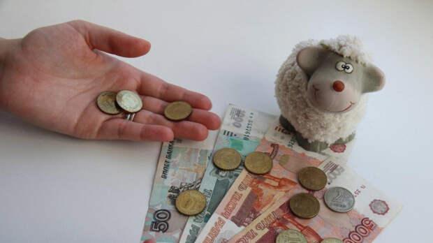 Экономист рассказал о худшем виде заработка для малоимущих граждан
