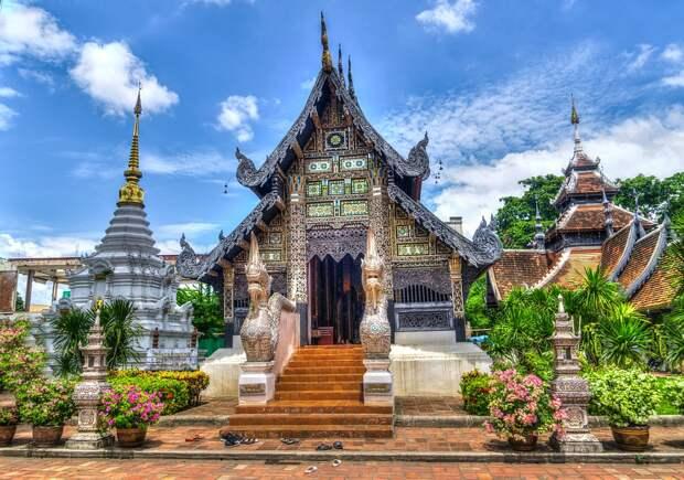 Карантин в Таиланде отменят с 1 июля
