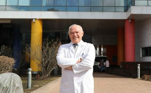 Доктор Румянцев: настоящий донор сдаёт кровь не ради заработка