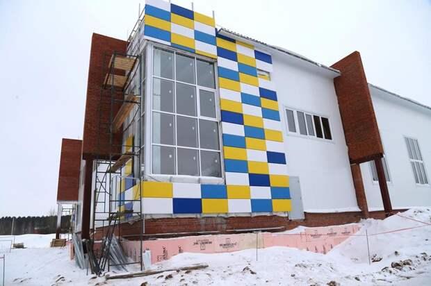 У воспитанников школы олимпийского резерва №3 Ижевска появится свой зал для занятий