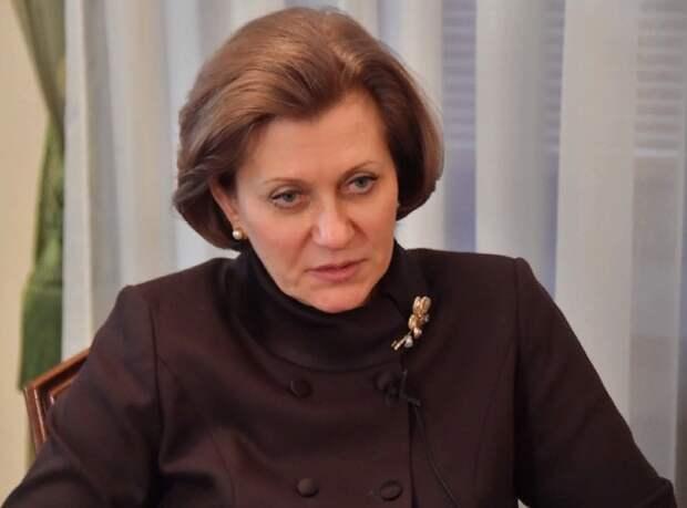 Попова: почти 90% вернувшихся с отдыха россиян с коронавирусом приехали из Турции