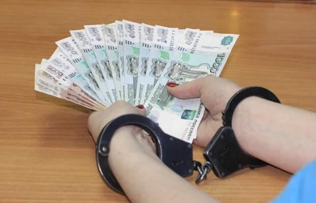 Незаконные доходы россиян пойдут на содержание пенсионеров