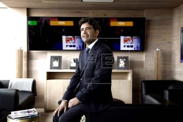 MÉXICO COMUNICACIÓN - Grupo Lauman confirma la compra de Fox Sports México
