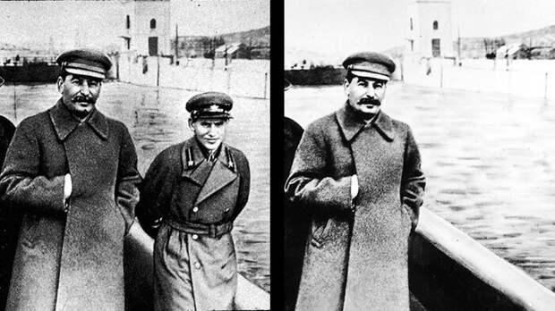 Самые противоречивые фото в истории, которые наделали немало шума