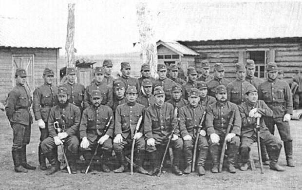 Бригада «Асано»: какие русские воевали за японцев во Вторую мировую