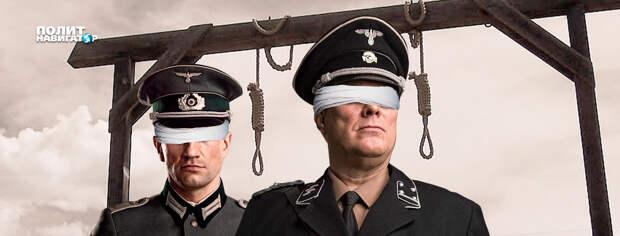 В Раде провалилась попытка отмазать украинских военных преступников