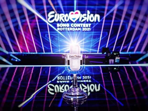 Член жюри «Евровидения» от Украины потребовал переписать правила конкурса из-за России