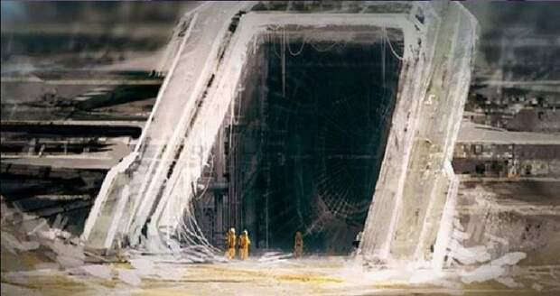 Ученые: Древние тоннели в разных частях Земли могут иметь единую разветвленную сеть