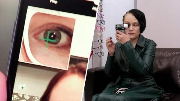 Прибор для проверки зрения: можно ли выписать очки самому себе
