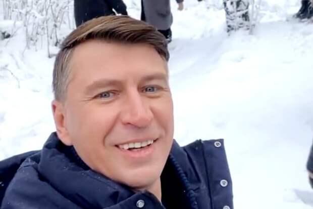 Ягудин призвал молодежь не подражать Инстасамке