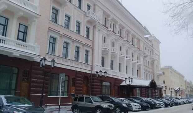 Оренбурженка Анастасия Александрова: «Несправляетесь? Освобождаете место!»