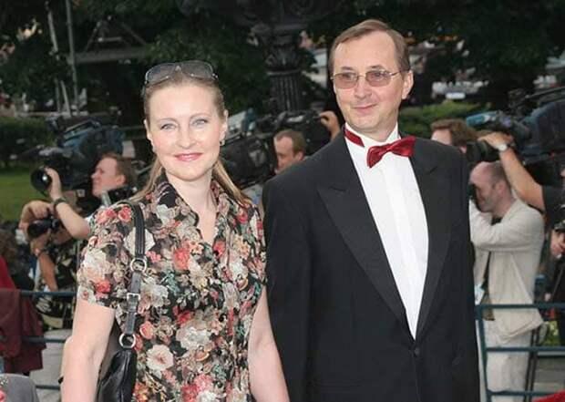 Николай Бурляев и Инга Шатова | Фото: stuki-druki.com