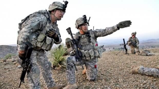 Союзники попросили США перенести сроки вывода войск из Афганистана