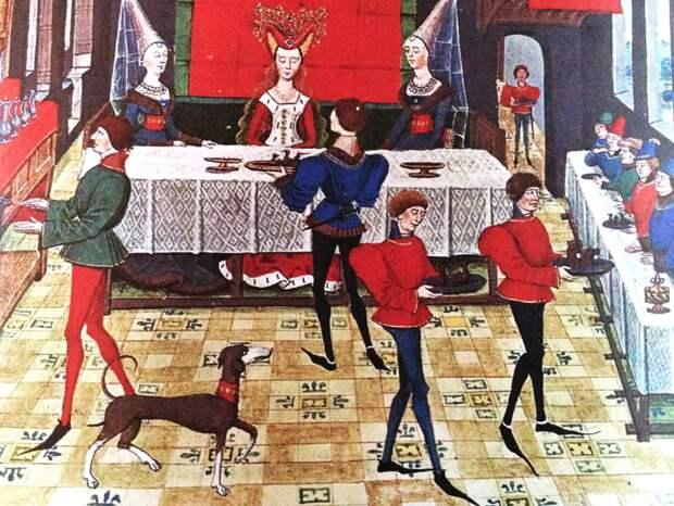 Археологи рассказали, что было не так с ногами у средневековых британцев