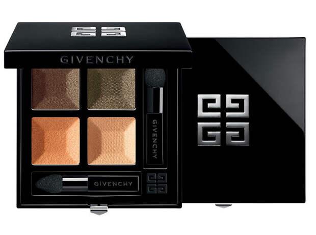 Тени для век Prisme Quatuor, Givenchy