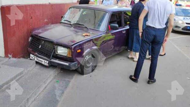 Дело возбуждено после ДТП с 17-летним водителем в Москве