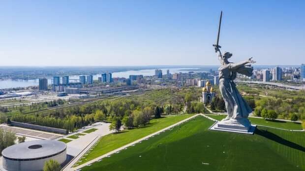 Как возник единственный линейный город в мире -  Волгорад?