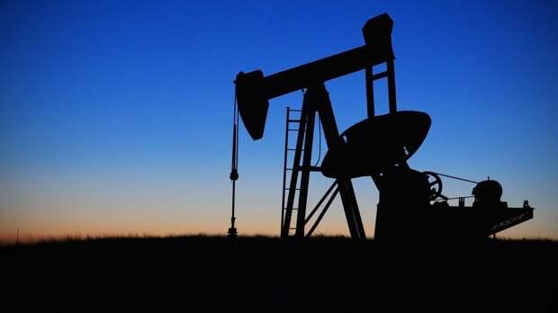 Шесть нефтегазовых скважин угрожают экологии Крыма