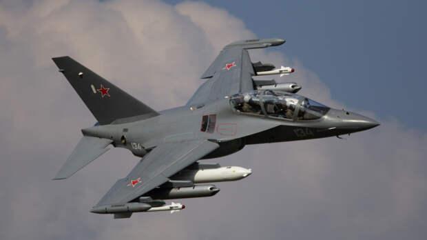 Дандыкин рассказал, как закупка самолетов Як-130 преобразит ВМФ России