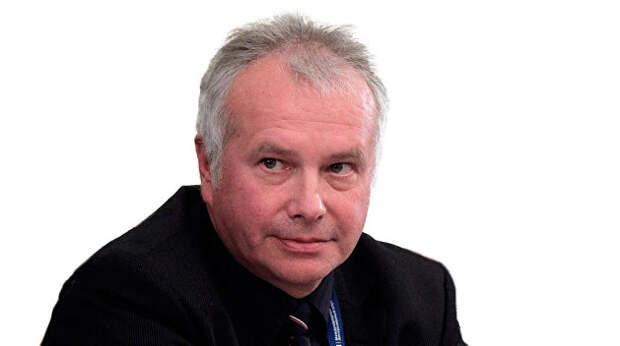 Александр Рар: В отношении России и Запада Украина проводит политику истерик. Она тупиковая