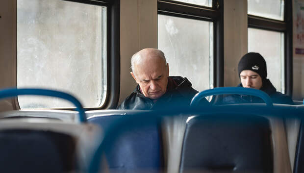 Свыше 39 тыс раз продезинфицировали поезда ЦППК в апреле
