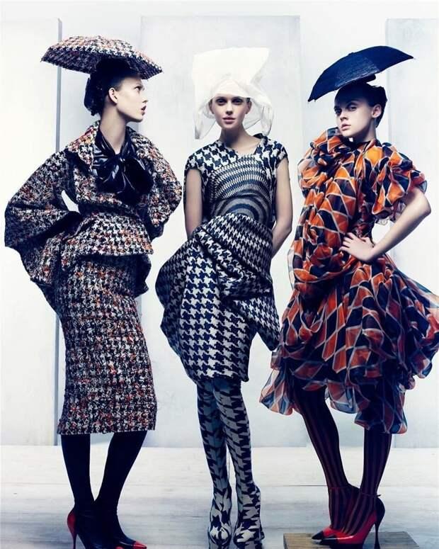 Что такое Мода?