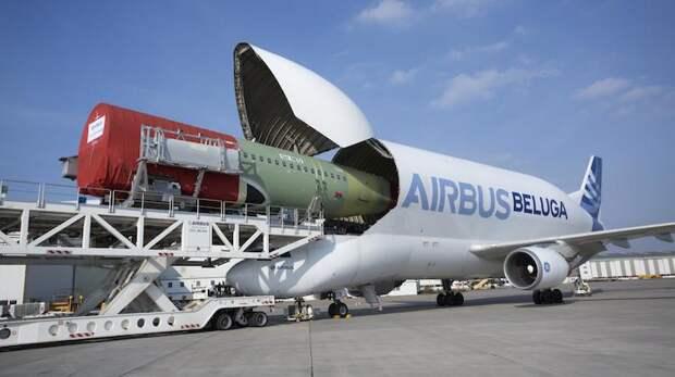 У Airbus проблемы на обоих концах его продуктовой линейки