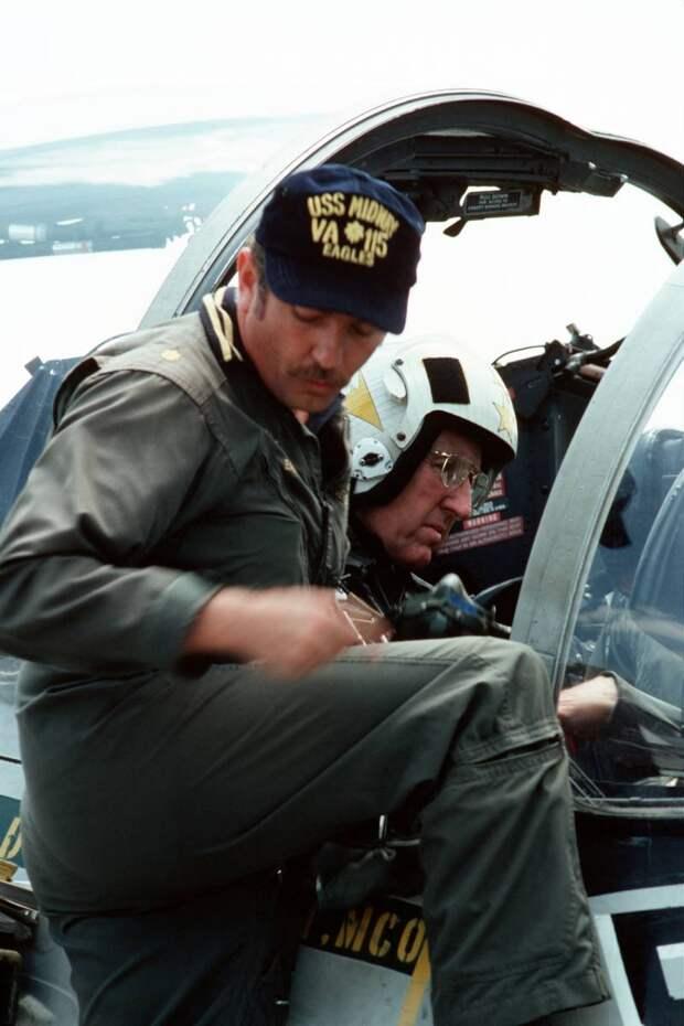О новой американской Морской стратегии