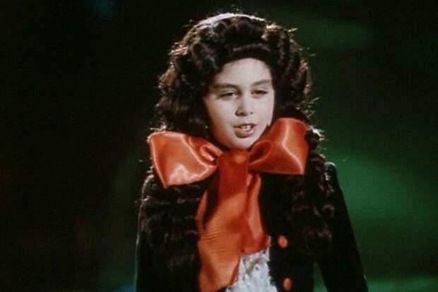 Что стало с талантливым мальчиком, сыгравшим Артемона в «Приключениях Буратино»
