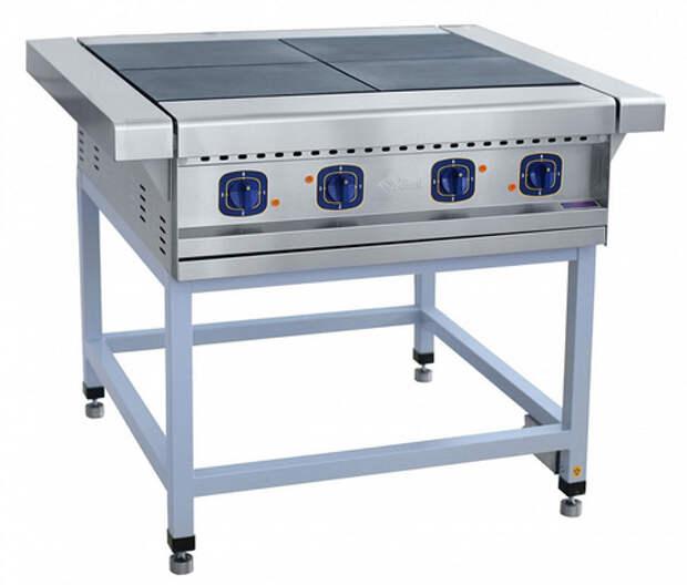 Оборудование для гастрономической кухни - сердце ресторана
