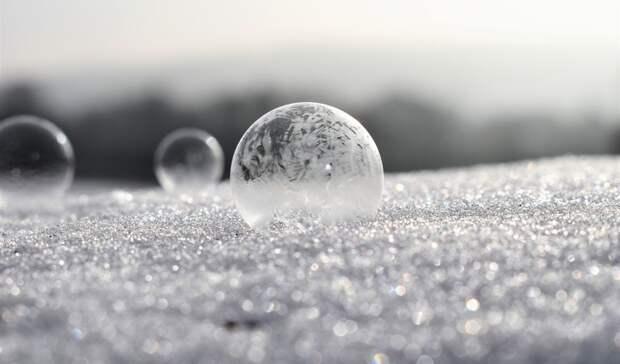 Страшные морозы иураган ожидаются вРостове