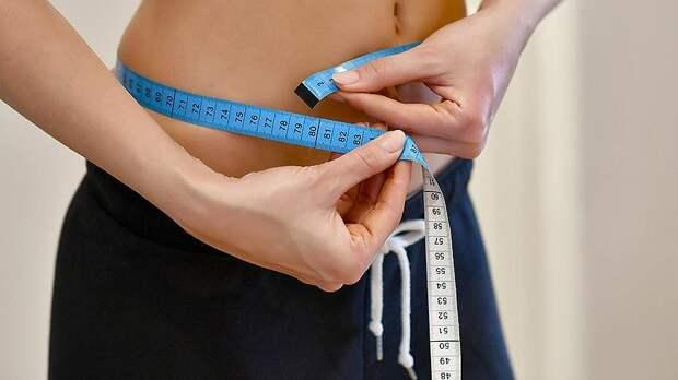 Женщина похудела на 36 килограммов за 10 месяцев и раскрыла секрет успеха
